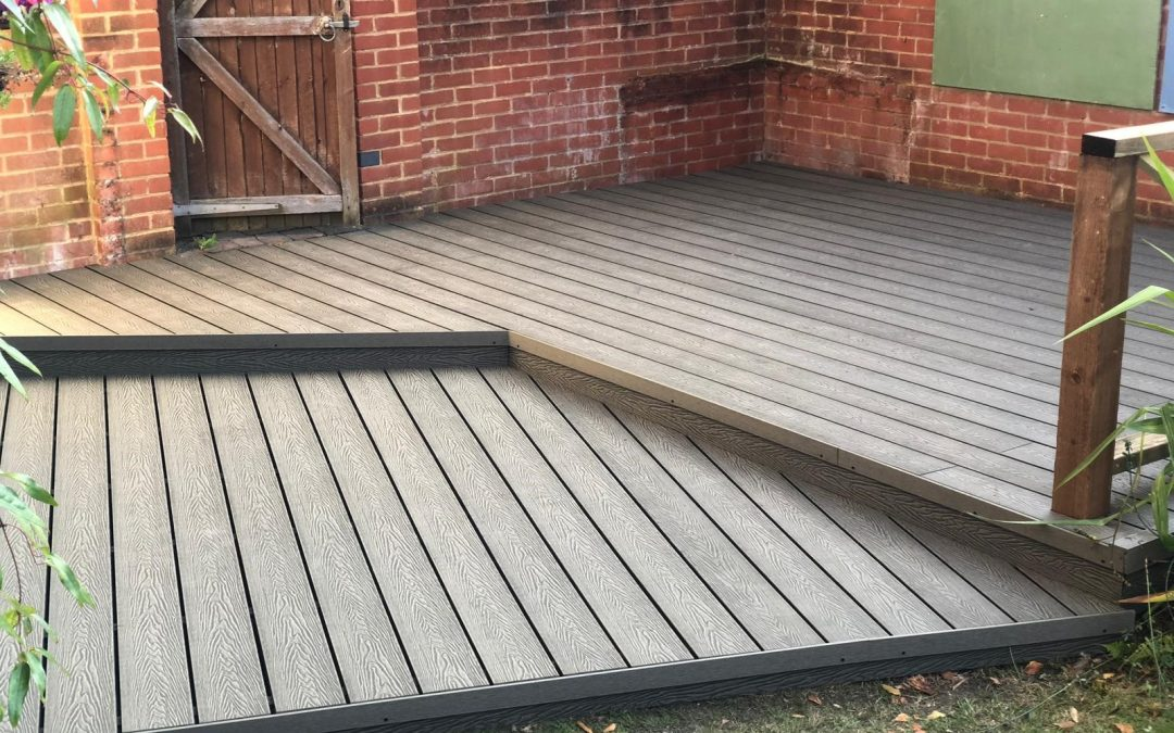 Re-Deck in Poole